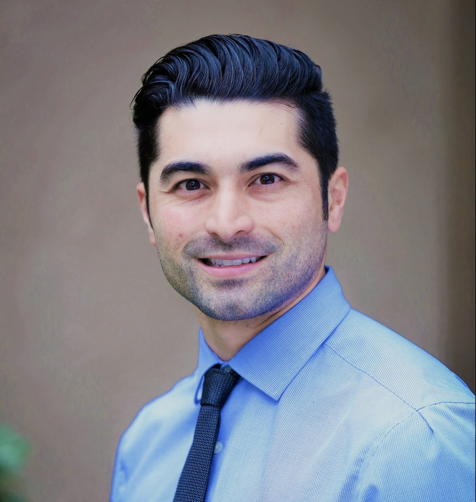 Dr. Adam Javate, DPT