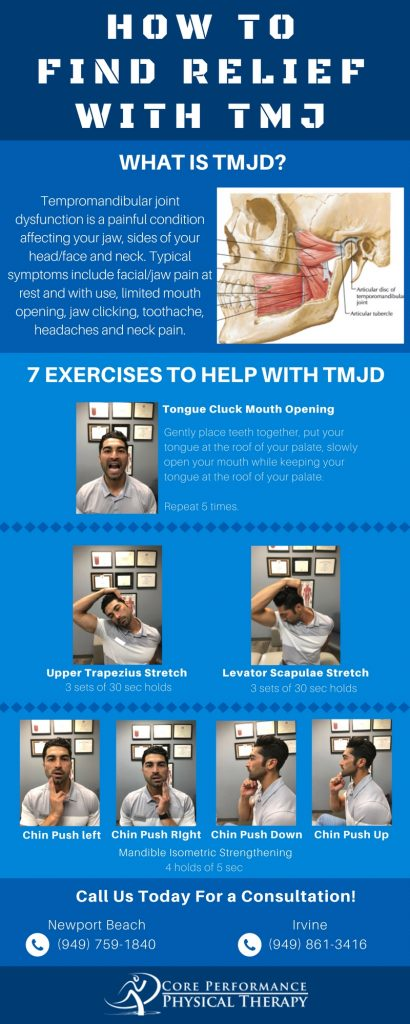 LEARN ABOUT TMJD