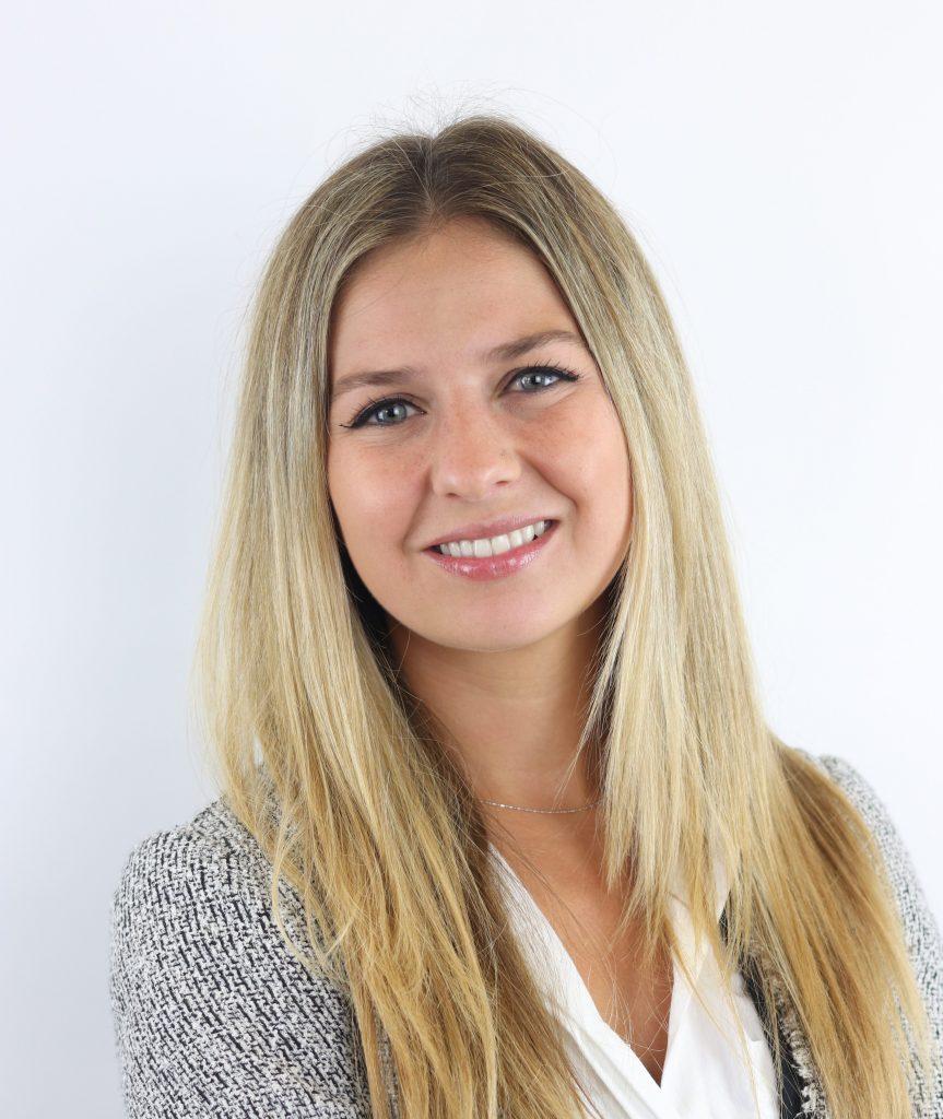 Kristina McGovern, ATC