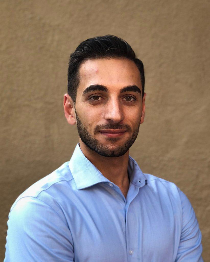 Dr. Matthew Shihab, DPT