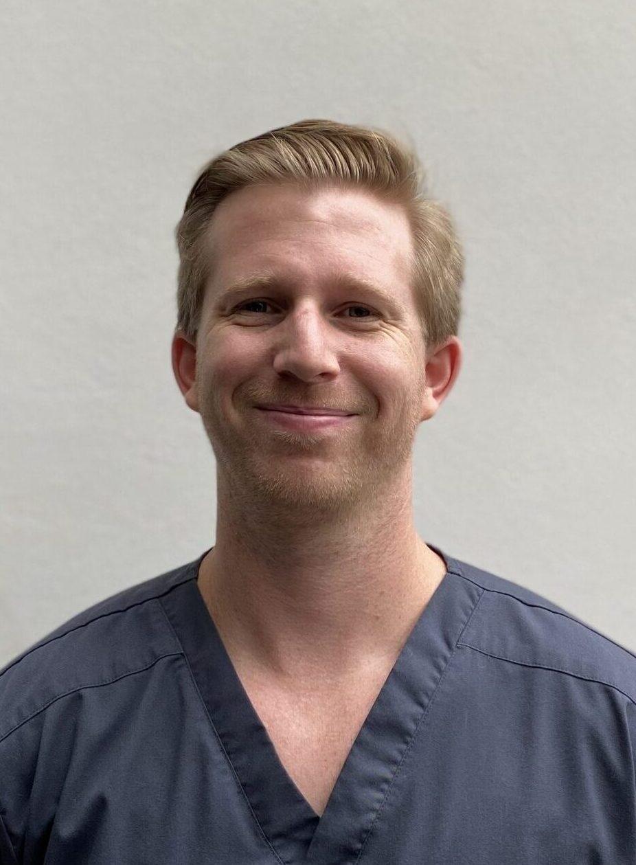 Dr. Kevin Hartsough, DPT
